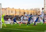 Брестское «Динамо» обыграло БАТЭ в полуфинале Кубка Беларуси со счетом 2:0