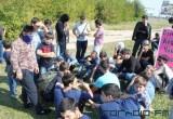 Брестчане пытаются выселить из своего района правозащитный центр, помогающий беженцам