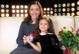 Пятилетняя брестчанка Дариша выиграла крупный денежный приз в украинском комедийном шоу «Рассмеши комика»