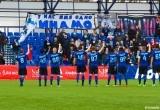 Брестское «Динамо» сыграло вничью с минскими «Крумкачами»