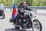 Брест снова посетят «Ночные волки» из России