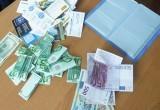 Брестские таможенники задержали россиянина с крупной суммой незадекларированной валюты