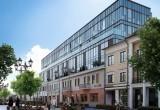 На Советской в Бресте строят жилой комплекс стоимостью 10 миллионов долларов