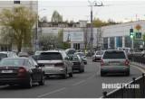 Изменения в организации дорожного движения на Пионерской и пересечении Ленина-Машерова