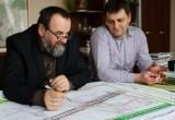 Как будет выглядеть обновленный Кобринский мост в Бресте?