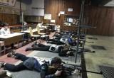 """21 апреля в Бресте завершилась открытая республиканская спартакиада """"Юный динамовец"""" по стрельбе пулевой"""