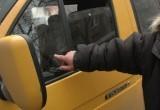 Двое брестчан избили водителя маршрутки