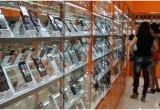 В Бресте неизвестный напокупал дорогих телефонов на чужой утерянный паспорт