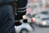 В Столинском районе задержан очередной пьяный милиционер за рулём