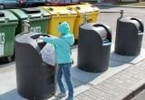 В Бресте появились первые подземные площадки для сбора мусора