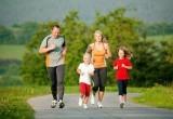 На Брестчине пройдет конкурс «Самая здоровая семья»