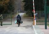 В пунктах пропуска «Домачево» и «Песчатка» откроют велодвижение