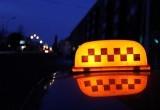 В Бресте пассажир такси угрожал водителю кухонным ножом