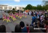 14 мая в Бресте праздновали Международный день семьи