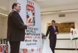 В Беларуси и Латвии пройдет чемпионат мира по хоккею в 2021-м году