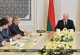 Лукашенко о хоккее: 5-я часть денег идет на хоккей, а отдачи никакой. Зато каждый на Мерседесе ездит