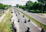 «Другие» итоги байк феста от ГАИ: больше 100 нарушений скорости и 22 пьяных байкера