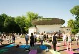 В Бресте пройдет Международный фестиваль «День йоги»