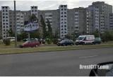 На Ковалевке в автомобиле скончался брестчанин