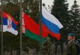 6 июня под Брестом стартуют совместные белорусско-российско-сербские учения