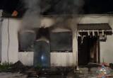 6 июня в Бресте из горящего здания спасли мужчину