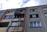 Двух пенсионеров в Бресте госпитализировали после пожара в квартире