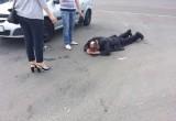 В Бресте 8 июня с травмой головы госпитализировали мужчину