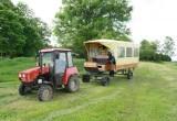 Беловежская пуща запускает новый 2-часовой экотур «Фото-сафари»