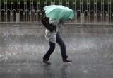 По Бресту 13 июня объявлено штормовое предупреждение