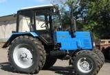 В Брестской области мужчина угнал трактор, чтобы съездить в магазин за сигаретами