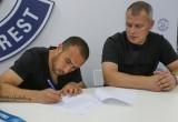 «Динамо-Брест» продлил контракт с Леандро Торресом на 2 года