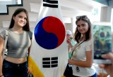15 июня в кинотеатре «Беларусь» прошло открытие Дней корейского кино