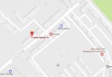 В Бресте на улице Жукова брестчанка на Шевроле сбила пенсионерку