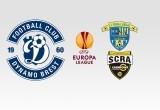 «Динамо-Брест» встретится во 2-м квалификационном раунде Лиги Европы с грузинами или австрийцами
