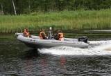 Брестские пограничники задержали вооруженных рыбаков из Бреста