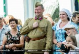 21 и 22 июня в Бресте прошли мероприятия к 76-й годовщине начала Великой Отечественной войны