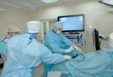 Брестская областная больница получила урологическое оборудование по гранту правительства Японии