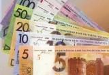 Средняя зарплата белорусов в мае выросла до 795 рублей