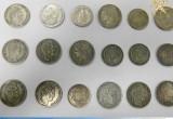 Брестские таможенники изъяли у россиянина антикварные монеты и старинную французскую банкноту