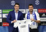 «Динамо-Брест» подписал контракты с Артемом Милевским и Константином Руденком
