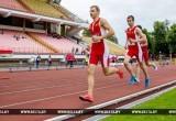 В Бресте завершились Х-е Балтийские юношеские игры