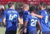 «Динамо-Брест» обыграл «Сморгонь» и прошел в 1/8 финала Кубка Беларуси