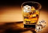 Добычей квартирного вора на Суворова стала бутылка виски