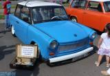В Бресте состоялась выставка ретро-автомобилей