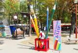 С 5 августа на Гоголя в Бресте откроются школьные базары