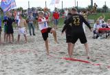 5 августа в Бресте состоится открытый турнир по пляжному гандболу