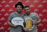 BeerBus привёз party в Брест