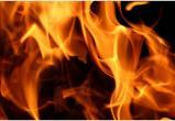 В ночь на 17 августа в Бресте на «Ковалевке» произошел пожар, эвакуировали жильцов