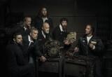 Американские автомеханики воссоздали полотна эпохи Ренессанса