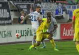 «Динамо-Брест» сыграл вничью с солигорским «Шахтером» в домашнем матче – 2:2
